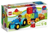 Lego DUPLO® My First Tractor 10615