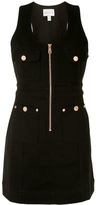 Alice McCall Club Noir mini dress