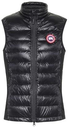 Canada Goose HyBridge Lite down vest
