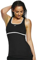 Speedo Cross Trainer Power Tankini Separate