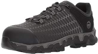 Timberland Men's Powertrain Sport Alloy Toe EH Synthetic Industrial & Construction Shoe