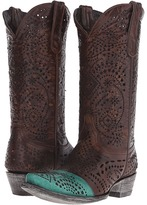 Old Gringo Strecher Cowboy Boots