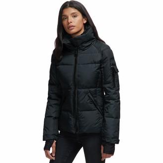 SAM. Matte Freestyle Down Jacket - Women's