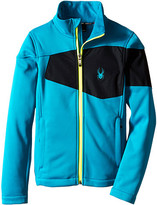 Spyder Acceler Fleece Jacket (Big Kids)