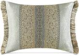 """J Queen New York Hemmingway 20"""" x 15"""" Boudoir Decorative Pillow"""