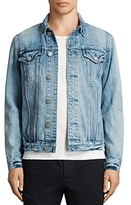 AllSaints Dustout Denim Jacket