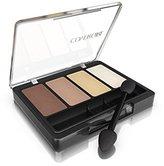 Cover Girl Eye Enhancers 4-Kit Eye Shadow, Coffee Shop .19 oz (5.5 g)