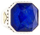 Lagos Doublet Color Rocks Ring