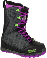 thirtytwo Lashed Change That Tape Snowboard Boot