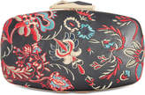 INC International Concepts Anna Sui x Embroidered Clutch, Created for Macy's