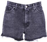 Iro . Jeans Denim Shorts From Iro