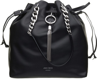 Jimmy Choo Callie Bucket Bag