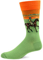 Hot Sox Polo Crew Socks