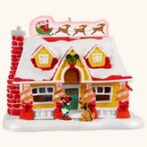 Hallmark Deck the House! 2008 Keepsake Ornament