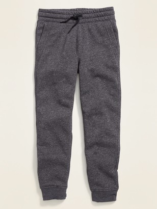 Old Navy Relaxed Drawstring-Waist Straight-Leg Joggers for Boys