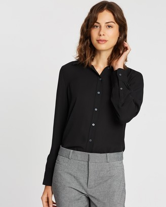 Banana Republic Dillon Classic Fit Shirt