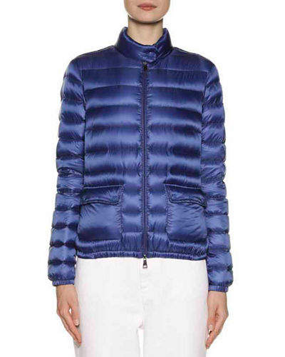 94ca92dd6 Lans Collared Down Jacket