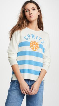 South Parade Spritz Sweater