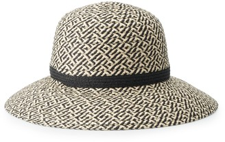 Sonoma Goods For Life Women's Textured Cloche Hat
