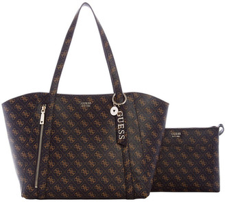 GUESS SG788124BRO Naya Tote Bag