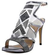 Thalia Sodi Regalo Women Open Toe Synthetic Platform Sandal.