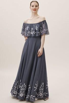BHLDN Brittany Dress