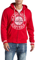 Mitchell & Ness Long Sleeve Jacket