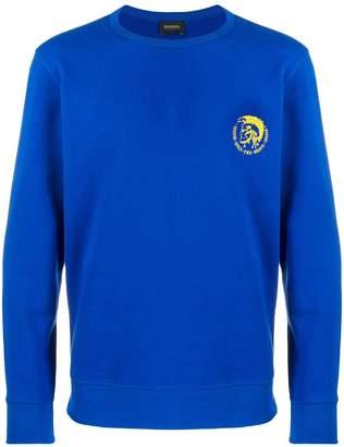 Diesel UMLT-Willy sweatshirt