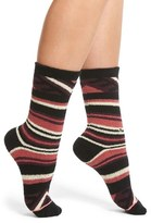 Stance Camila Plush Crew Socks