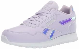 Reebok Girl's Classic Harman Run Sneaker