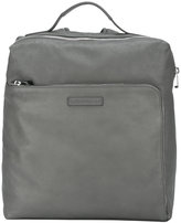 Emporio Armani large backpack