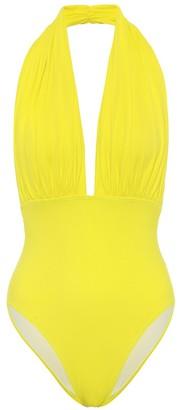 Norma Kamali Exclusive to Mytheresa Mio swimsuit
