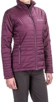 Columbia Go To Omni-Heat® Jacket - Insulated (For Women)