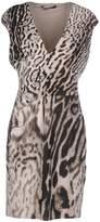Roberto Cavalli Short dresses - Item 34767844