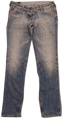 Evisu Other Cotton Jeans