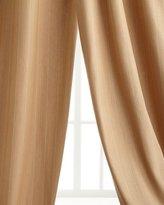 "Legacy Two 50""W x 96""L Arielle Copley Stripe Curtains"