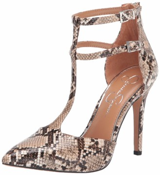 Jessica Simpson Women's Pyllah High Heel Pump