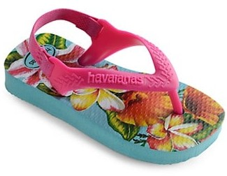 Havaianas Baby's & Little Girl's Chic Sandals