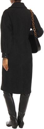BA&SH Lagos Wool-blend Coat