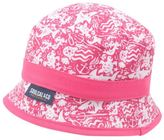 Soul Cal SoulCal Kids Buggey Junior Bucket Hat Summer Sun Protection Headwear Accessories