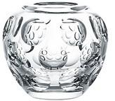 Baccarat Heritage Pontils Vase