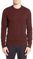 Ben Sherman Textured Stitch Sweater