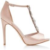 Forever New Opal Trim Embellished Heels