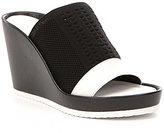 Calvin Klein Hazel Wedge Sandals