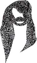 Roberto Cavalli Oblong scarves - Item 46518740