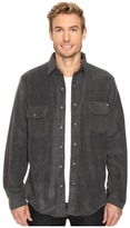 Woolrich Andes Fleece Shirt Jacket