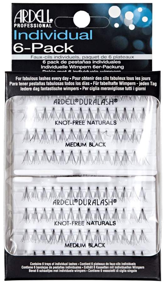 Ardell Individual 6 Pack Medium Lashes