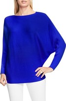 Vince Camuto Rib Knit Dolman Sweater