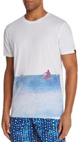 Sundek Surf Graphic Tee