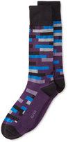 Alfani Men's Broken-Stripe Socks, Only at Macy's